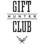 Logo Gift Hunter Club